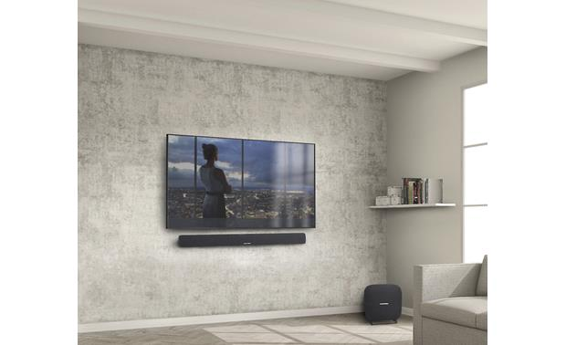 Harman Kardon Omni Bar+ Wall mountable (TV not included)