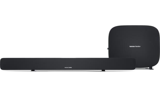 Harman Kardon Omni Bar+ Front