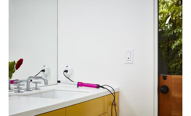 Belkin Wemo Smart Light Switches Installation example