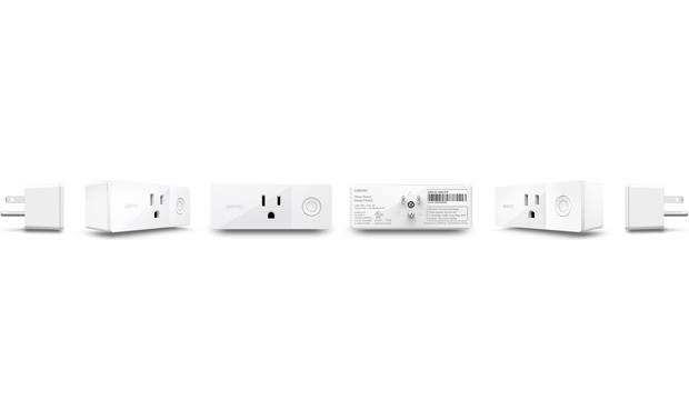 Belkin Wemo Mini Smart Plug Bundle Other