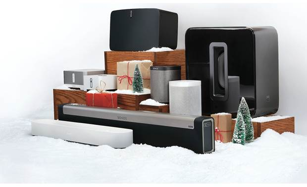 Sonos One Group