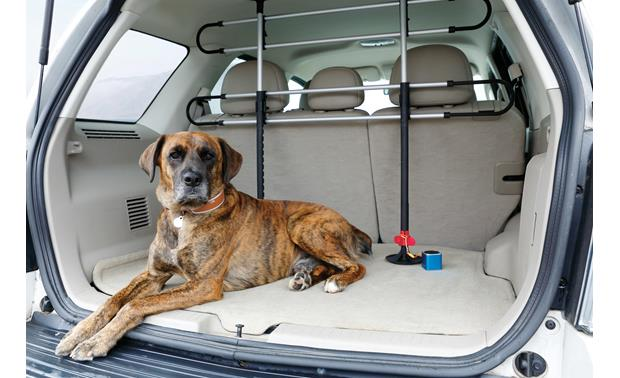 WeatherTech Pet Barrier Group
