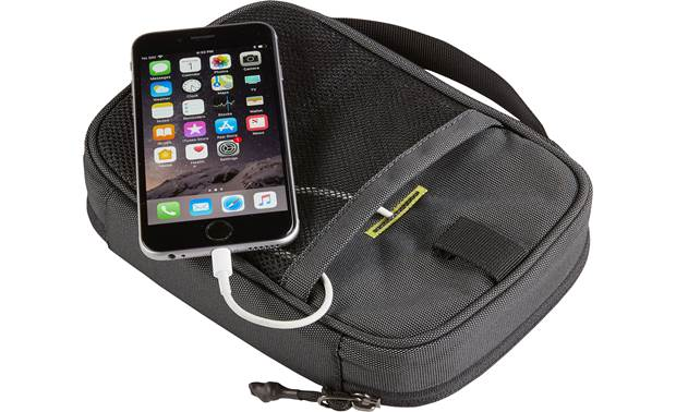 Thule Subterra PowerShuttle phone and cable not included with case