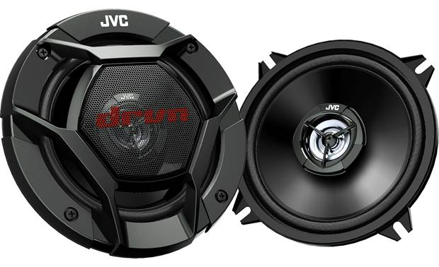 JVC CS-DR521 Step up from your factory speakers