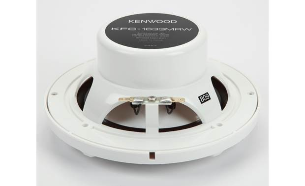 Kenwood PKG-MR325BT Other