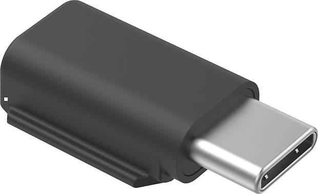 DJI Osmo Pocket USB-C Adapter Front