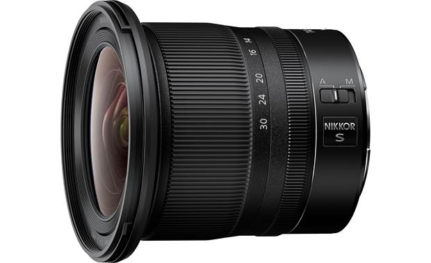 Nikon Nikkor Z 14-30mm f/4 S Mirrorless Front