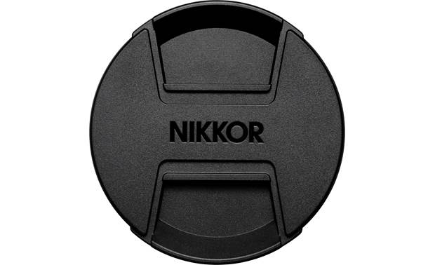 Nikon Nikkor Z 14-30mm f/4 S Mirrorless Included lens cap