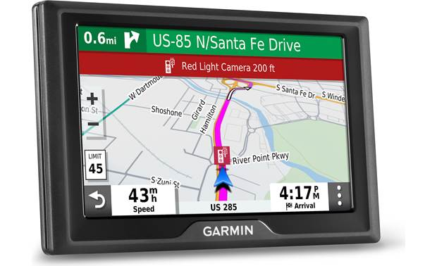 Garmin Drive™ 52 & Traffic Other