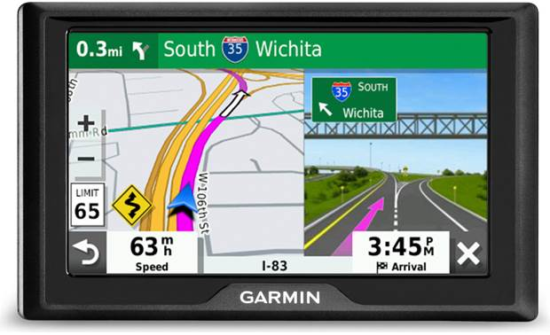 Portable GPS Navigator Shopping Guide