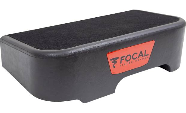 Focal Flax Chevy Single 10 Front