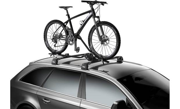 Thule Proride XT bike carrier