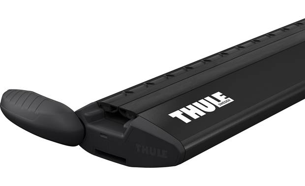 Thule WingBar Evo Load Bars Other