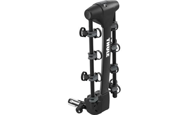 Thule 9025XT Apex XT 4 4-Bike Hitch Rack Other