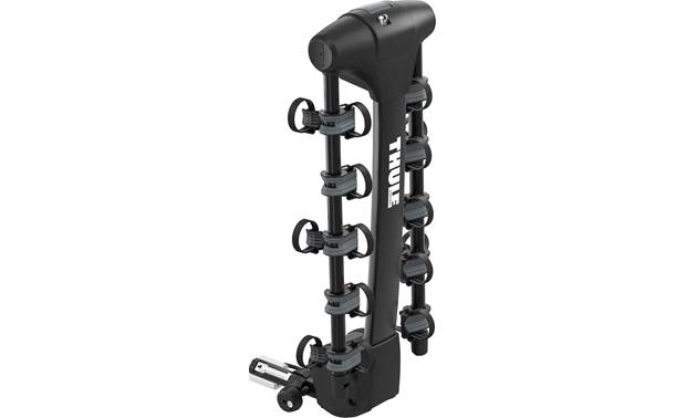Thule 9025XT Apex XT 5 5-Bike Hitch Rack Other