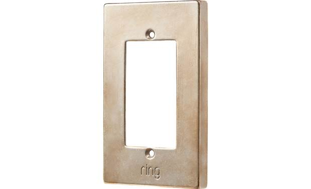 Ring Elite Faceplate Other