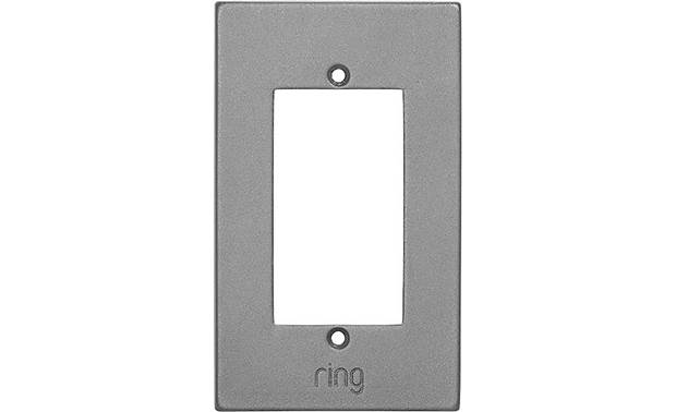 Ring Elite Faceplate Front