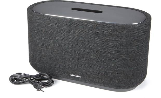 Harman Kardon Citation 500 Power required