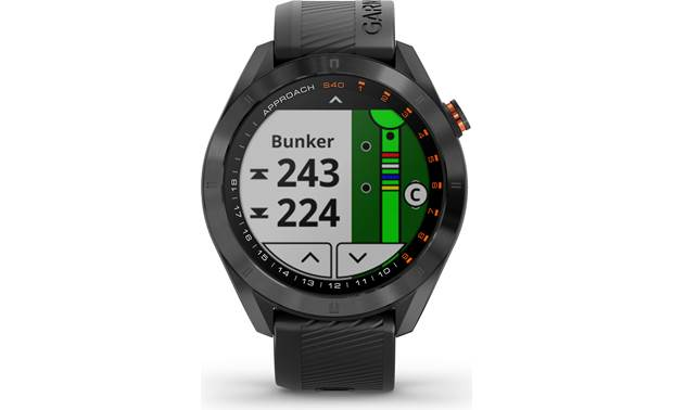 Garmin Approach® S40 Bundle Other