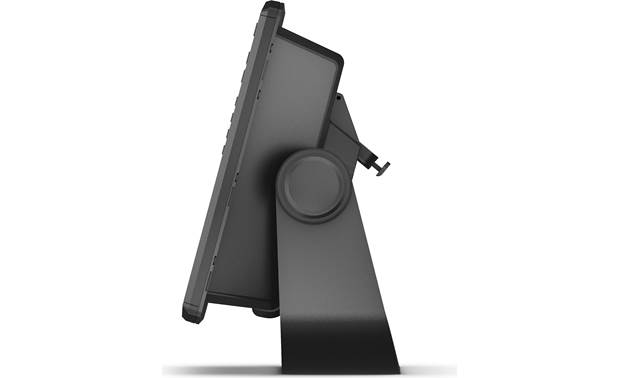 Garmin ECHOMAP Ultra 106sv Mounting bracket