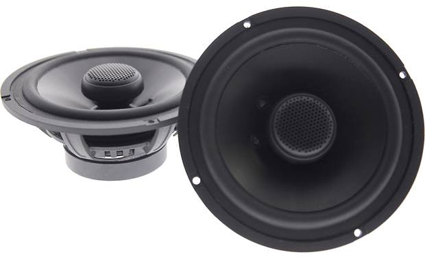 Aquatic AV HS112 motorcycle speakers