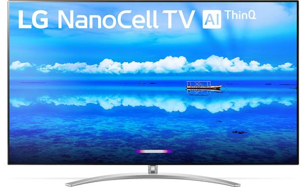 lg nano cell tv 2019