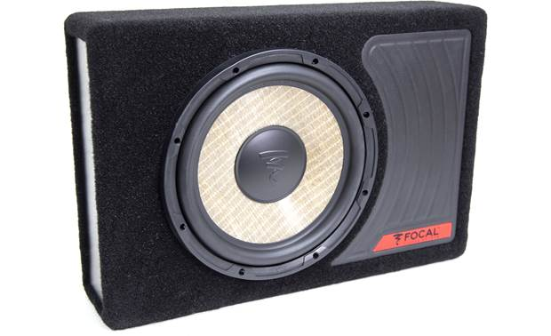 Focal FLAX Universal 10 Front
