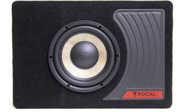 Focal FLAX Universal 8 Front