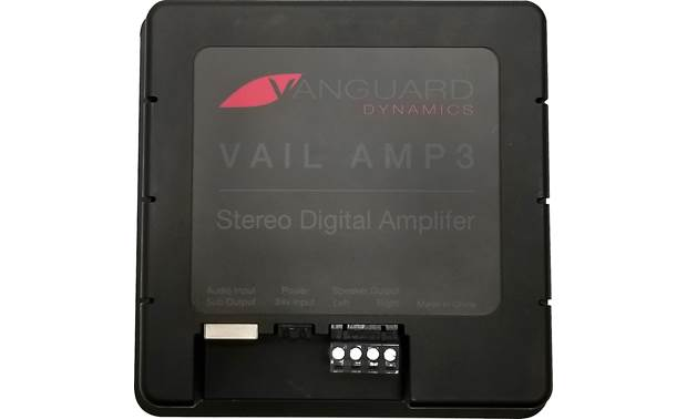 Vanguard Dynamics Vail Amp 3 Other