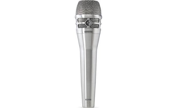 Shure KSM8 DualDyne Other