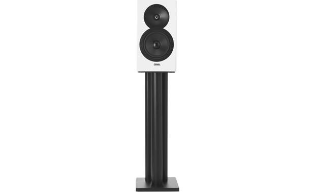 Revel M16 Stands Front view (speaker not included)