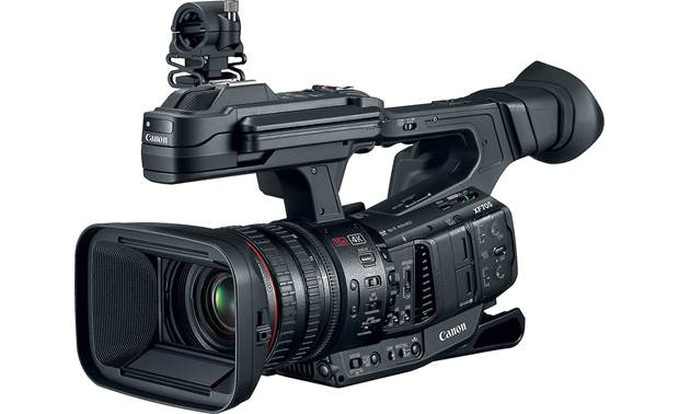 Canon XF705 Front