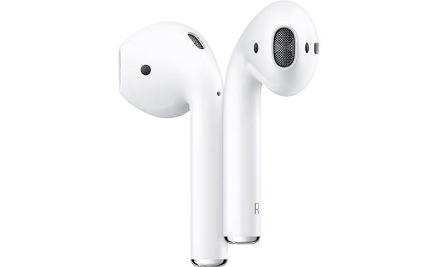 Apple® AirPods with Wireless Charging Case (2nd Generation) Other