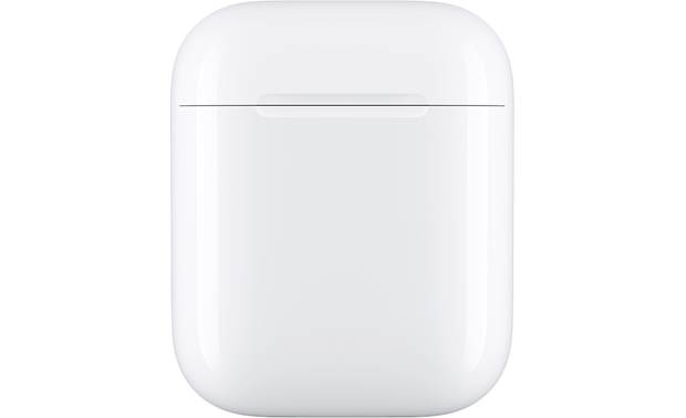 Apple Wireless Charging Case for AirPods Works with 1st and 2nd generation AirPods