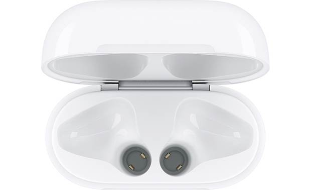 Apple Wireless Charging Case for AirPods Inside case