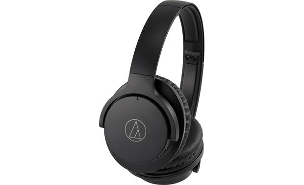 Audio-Technica ATH-ANC500BT QuietPoint® Side view
