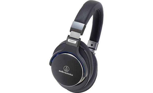 Audio-Technica ATH-MSR7b Specially designed drivers deliver detailed sound over a wide frequency response