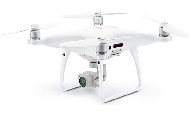 DJI Phantom 4 Pro V2.0 (Factory Refurbished) Front