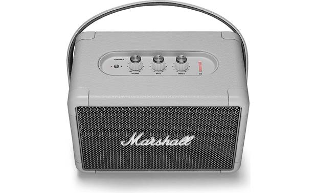 Marshall Kilburn II Grey - front, top