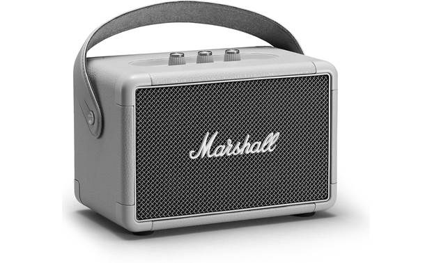Marshall Kilburn II Grey - left front
