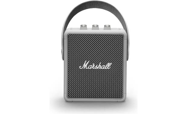 Marshall Stockwell II Grey - front