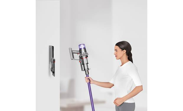 Dyson V11™ Animal Comes with a handy wall charger