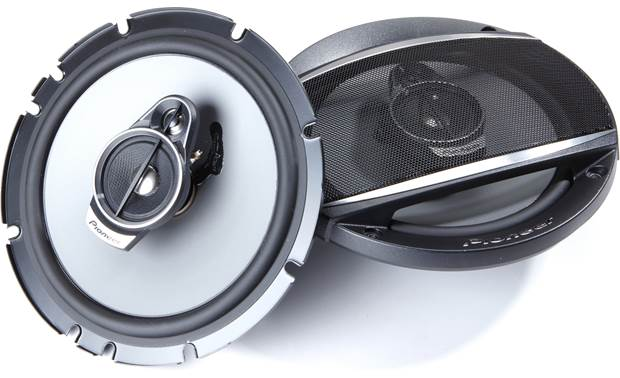Pioneer TS-A652F Front