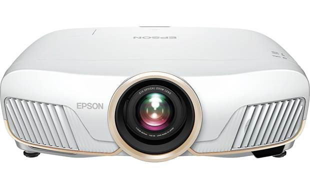 Epson Home Cinema 5050UB Front view