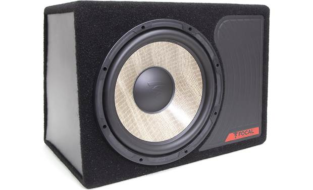 Focal FLAX Universal 12 Other