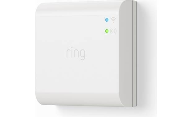 Ring Smart Lighting Bridge Front
