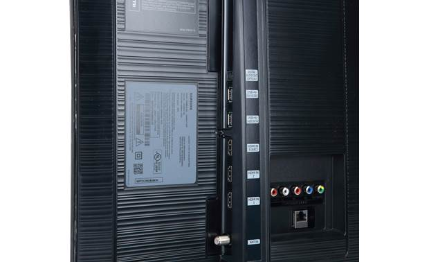 Samsung UN43RU7100