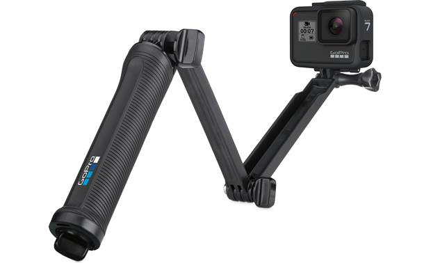 GoPro 3-Way™ Mount Other