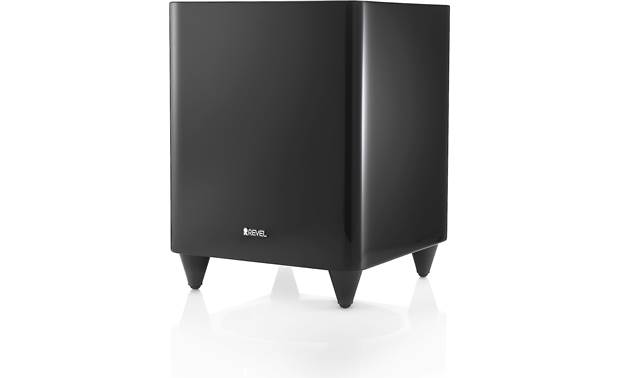 Revel Concerta B8 Angled front view