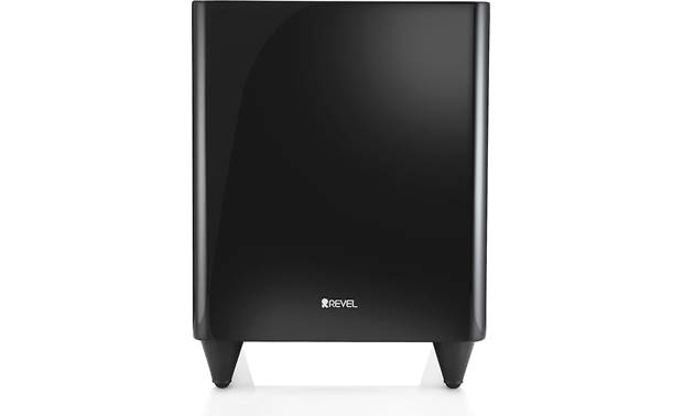 Revel Concerta B8 Direct front view